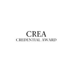 Crea Credential Award